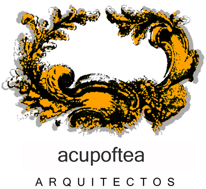 logotipo Acupoftea